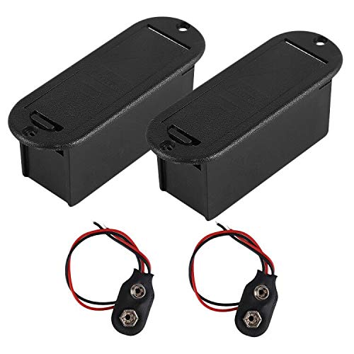 Best Battery Holder for Guitars