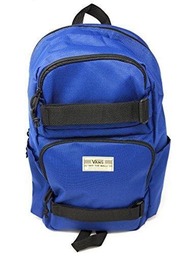 Vans Skates Backpack - (Blue)