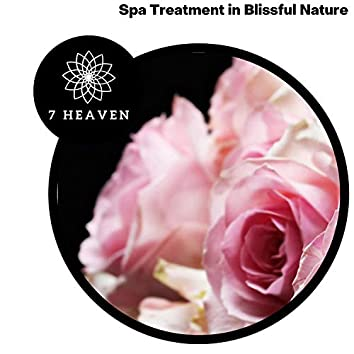 Spa Treatment In Blissful Nature