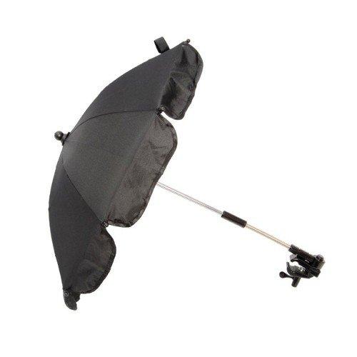 Zobo Noir Poussette Poussette universel Parasol–UPF/SPF 50+ protection contre les UV