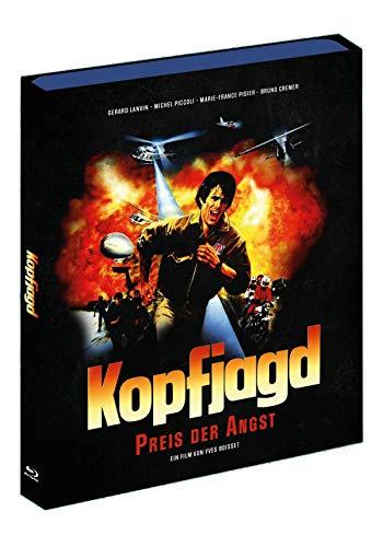 Kopfjagd - Preis der Angst - Limited Edition auf 500 Stück (+ CD) [Blu-ray]