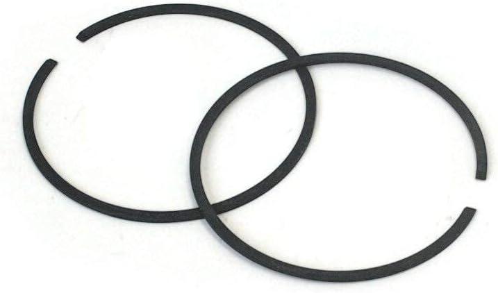 Repuesto para anillo de pistón Huq Ø 52X1.5mm para motosierra Stihl 038 045 048 050 051 Ms381 Ms380 Ts510