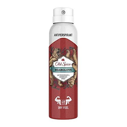 Old spice - old spice bearglove deodorante spray 150ml