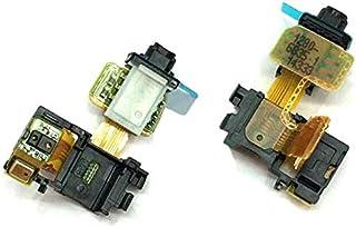 For Sony Xperia Z3 Headphone Jack Audio Jack Proximity Sensor D6633 D6603 D6653