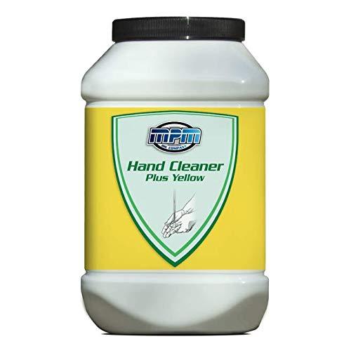 Handzeep yellow plus - 4,5 kilo € 45,00