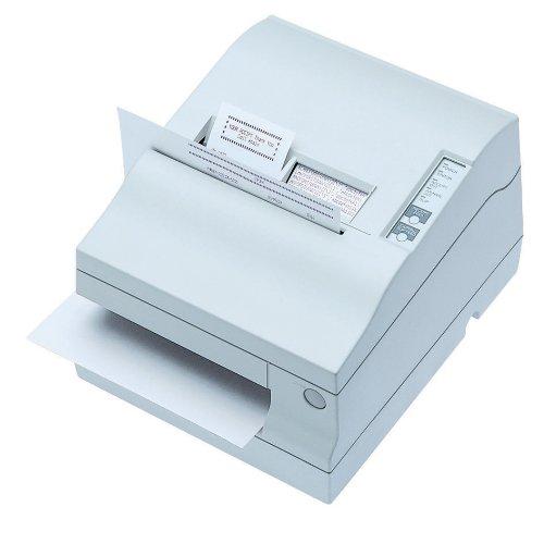 Epson TM-U950 WERKSÜBERHOLT speziell für Apotheken TM-U950 Apothekendrucker Hybriddrucker Rezeptdrucker