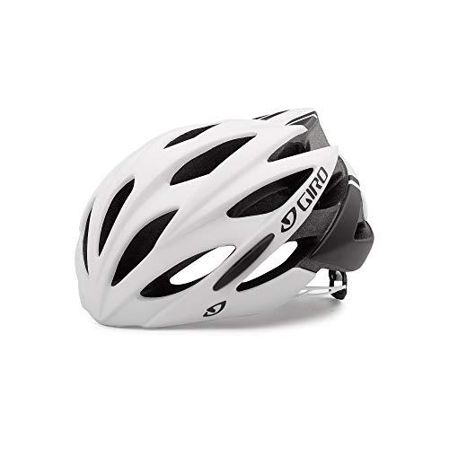 Giro Savant - Casco de ciclismo para hombre (51-55 cm)