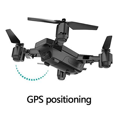 Mallalah S20 / S30 Quadcopter Mini Drone Hoja,Dron de hélice, ala de la aeronave(2 Set de 8 en Total)