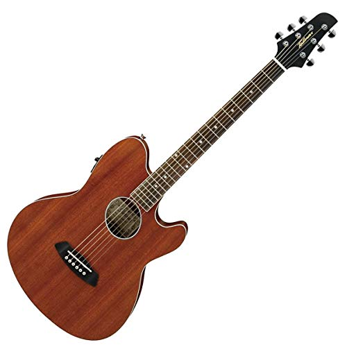 Ibanez TCY12E-OPN - Open Pore Natural