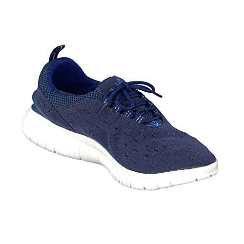Chung Shi Duflex Trainer Unisex-Erwachsene Sneaker, Blau (Navy 8800090), 39/40 EU