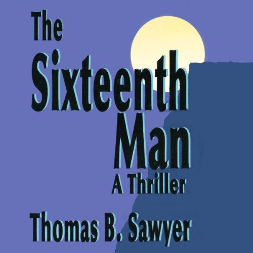 The Sixteenth Man cover art