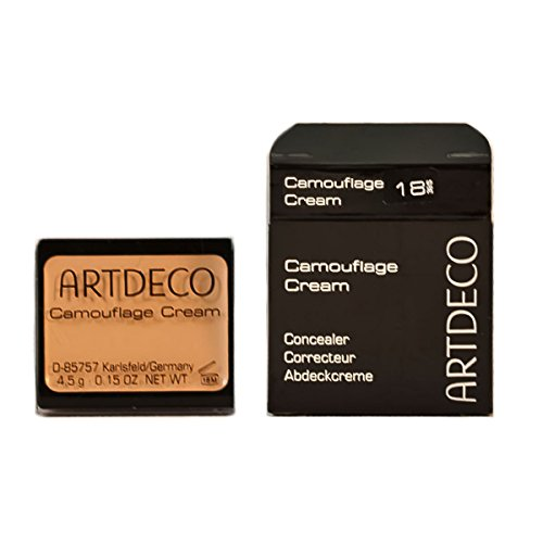 Artdeco Camouflage Abdeckcreme 18, natural apricot, 1er Pack (1 x 5 g)