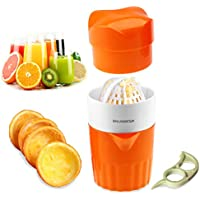 Bnunwish Citrus Orange Hand Juicer