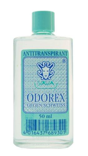 Odorex gegen Schweiss, 50ml