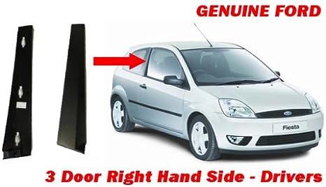 Passenger Door Moulding Trim Left Hand 1473663 2S51 B20899AG for Ford Fiesta MK6