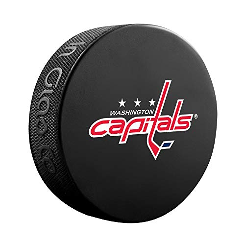 PROGUARD SPORTS NHL Lizenziertes Eishockey-Logo von Washington Capitals Player
