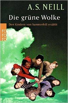 Die grüne Wolke: Den Kindern von Summerhill erzählt ( 1. Dezember 1995 )