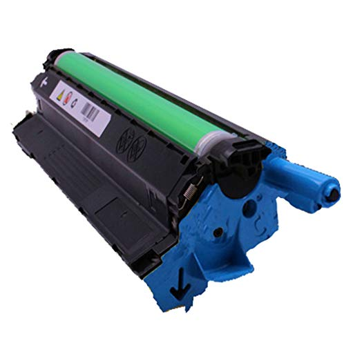 C3760N Toner Cartridge,Compatible with Dell C3760N C3760dn C3765dnf Color Laser Printer Toner Cartridge,blue