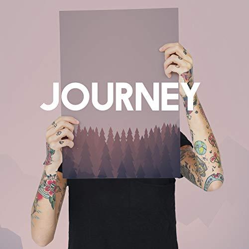 Inspiring Journey Background Music (Upbeat, Indie, Instrumental) (Instrumental)