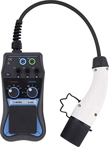 Metrel 20992582A 1532 EVSE Adapter Ladesäulenadapter 1St.