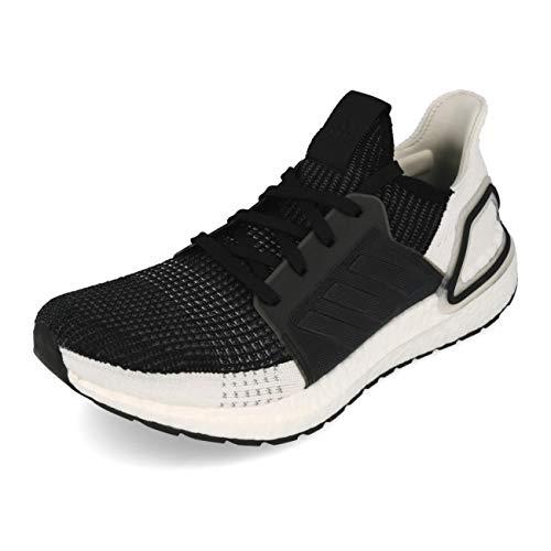 adidas Ultra Boost 19 Black Grey Six Grey Four 43 1/3 EU