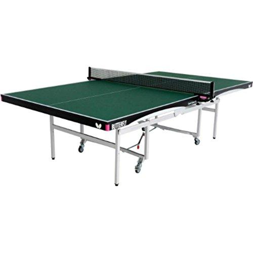 Butterfly Space Saver 22Rollaway Tischtennistisch Indoor Tischtennis Tisch