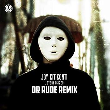 Joyenergizer (Dr Rude Remix)