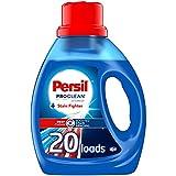 Persil ProClean Stain Fighter Liquid Laundry Detergent, 40 Fluid Ounces, 20 Loads