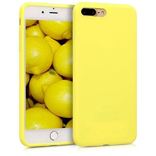 funda iphone 8 amarilla