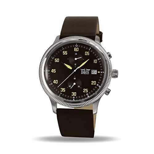 Reloj - Davis - Para  - 2320