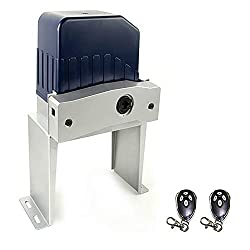 aleko gate opener reviews