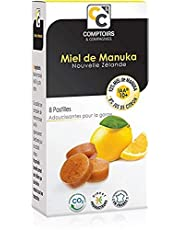 Comptoirs & comp Pastilla 92 manuka limon comptoirs - 22 g