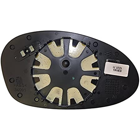 Magneti Marelli 6q0 857 522 J Mirror Glass Right Auto