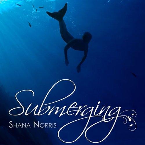 Submerging audiobook cover art