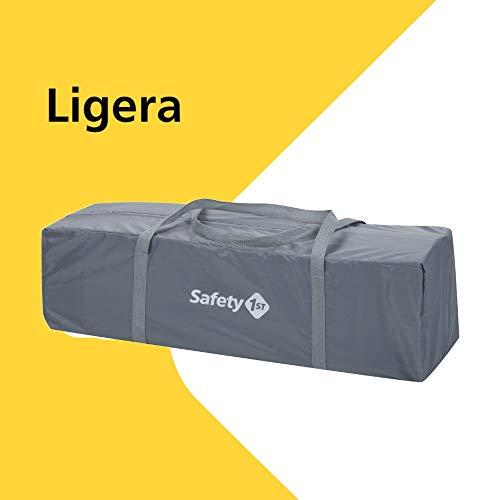 Safety 1st SOFT DREAMS 'Warm Gray' - Cuna de viaje, color gris - Cuna de viaje