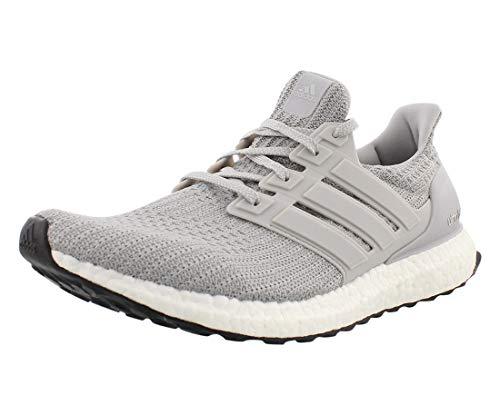 adidas Men's Ultra Boost Road Running Shoe (Grey, 7.5)