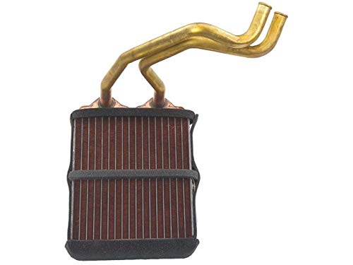Heater Core - Compatible with 1999-2004 Jeep Grand Cherokee