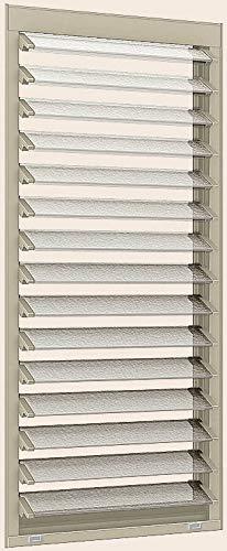 デュオPG ダブルガラスルーバー窓 07407 W:780mm × H:770mm 製品色:ホワイト(W) ガラス種類:透明板 オペレーター種類:握り式オペレーターハンドル LIXIL リクシル TOSTEM トステム