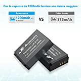 IMG-3 powerextra 2 x batteria di