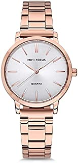 Mini Focus Watch For Women Quartz Movement MF0307L.03