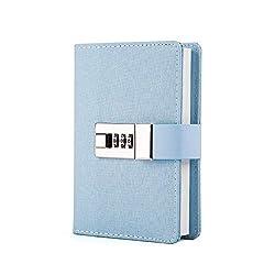 Image of Lock Journal Combination...: Bestviewsreviews