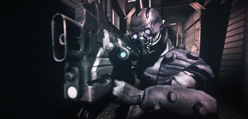 Atari The Chronicles of Riddick: Assault on Dark Athena, PC