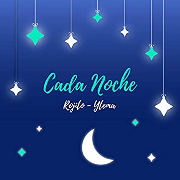 Cada Noche (feat. Ytema)
