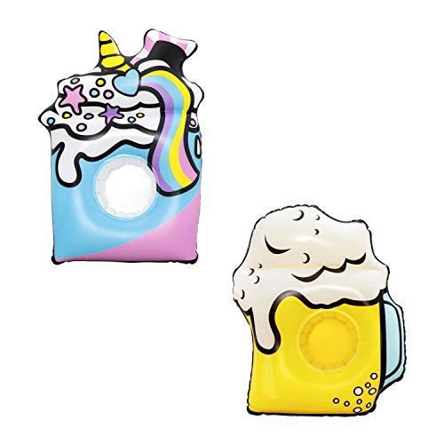 Bestway Soporte para Bebidas Summer Sips.
