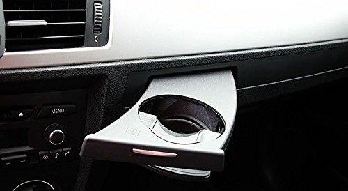 INION® Kfz Getränkehalter für Fahrerseite Holder Flaschenhalter Dosenhalter Becherhalter Cupholder (- IABW10 -)