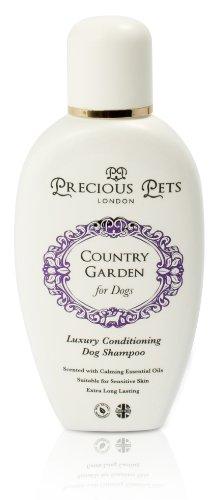 Precious Pets London Country Garden Conditioning Dog Shampoo, 200ml