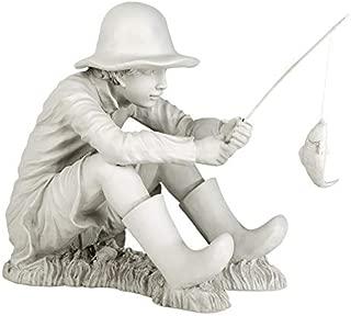 Best fisherman garden statue Reviews