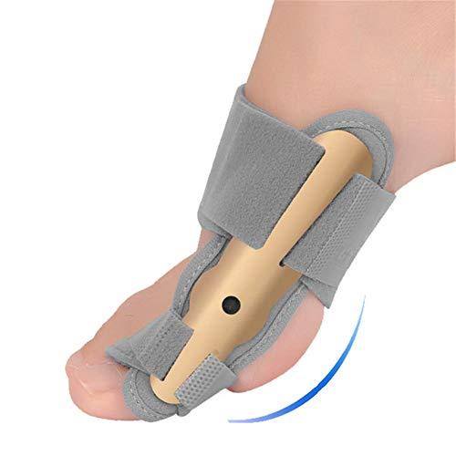 Hallux Valgus-correctie, Big Toe-separator, pijnverlichting, orthopedische bunion-spalk, stijltangsteunen, past bij mannen en vrouwen
