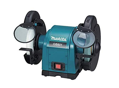 Makita GB801 - Amoladora de banco