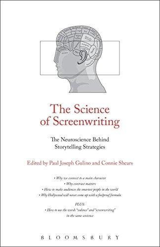 The Science of Screenwriting: The Neuroscience Behind Storytelling Strategies